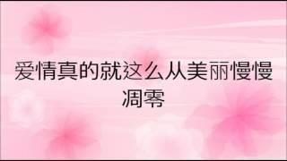 G E M 紅薔薇白玫瑰 EYES NOSE LIPS Cover Lyrics Video