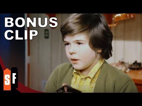 Ben 1972  Bonus :  Lee Montgomery On Working With Ben The Rat HD