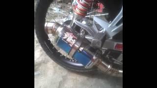 Video Suara knalpot AGTuned di motor Jupiter Z download MP3, 3GP, MP4, WEBM, AVI, FLV Februari 2018