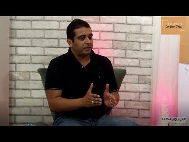 Fernando Rodolfo participa do Programa