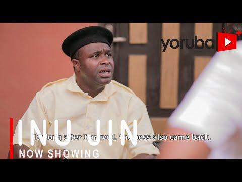 Download Inu Jin Yoruba Movie