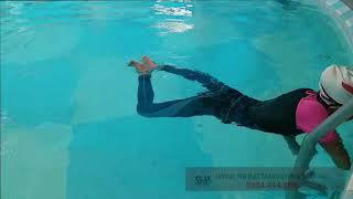 Dạy Bơi Ếch - Hướng Dẫn Chi Tiết Từng Bước Học Bơi Cơ Bản ( Bản Full )