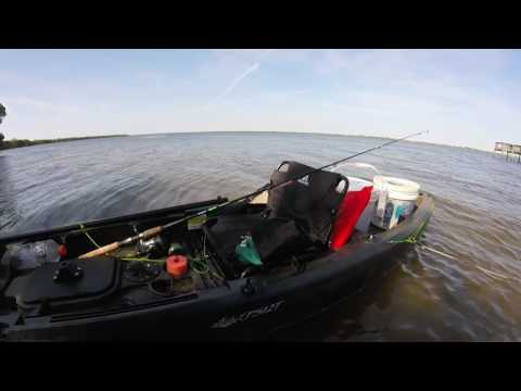 What Kayak Is Best For Fishing Inshore Florida?