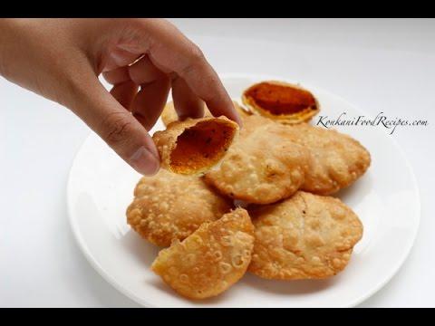 Mangalorean recipes