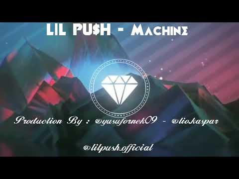 Lil Blaze - MACHINE (Official Audio)