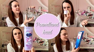 POUNDLAND HAUL | APRIL '18