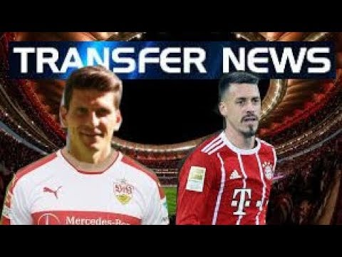 Transfernews Vfb