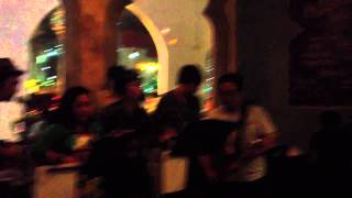 Rock the Casbah - Ukulele Philippines  Ensemble