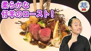 恵比寿/代官山 - 女性に人気!本格的なイタリアンを味わえる隠れ家レストラン!! (3/3)