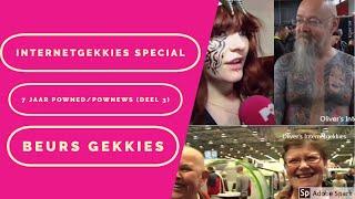 Internetgekkies (Special) - 7 Jaar PowNed/PowNews (Deel 3) - ''Beurs Gekkies''
