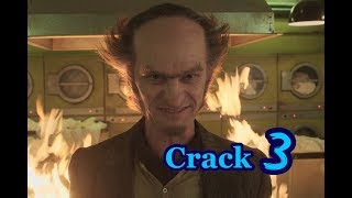 A Series Of Unfortunate Events *Crack* 3 (Netflix)