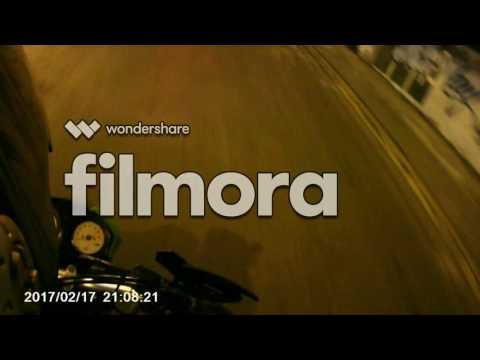 KTM DUKE II GREEN GR 2017 READY FOR RACE