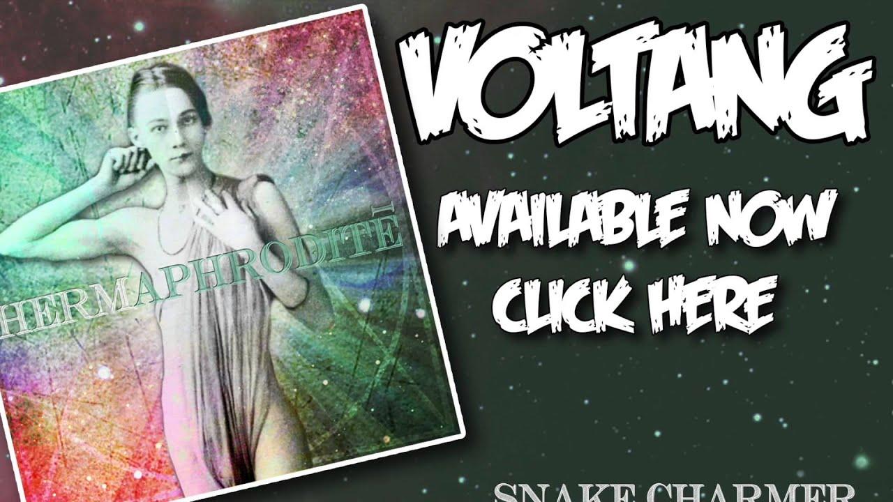 Voltang - Snake Charmer (2015)