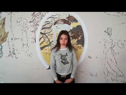 Изображение предпросмотра прочтения – ЛюдмилаМордасова читает произведение «Бабушке» М.И.Цветаевой