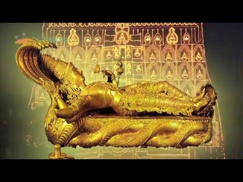 Padmanabhaswamy Temple || Thiruvananthapuram || Lord Vishnu Temple || Kerala