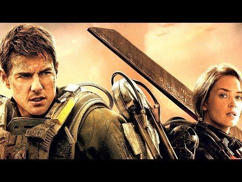 """Edge Of Tomorrow"" Trailer & Kritik Review Deutsch German | Tom Cruise 2014 [HD]"