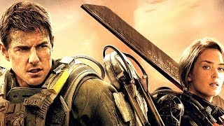 """Edge Of Tomorrow"" Trailer & Kritik Review Deutsch German 
