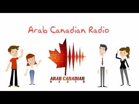 Arab Canadian Radio FM Promo