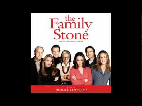 The Family Stone Soundtrack - It's Snowing (by Michael Giacchino)