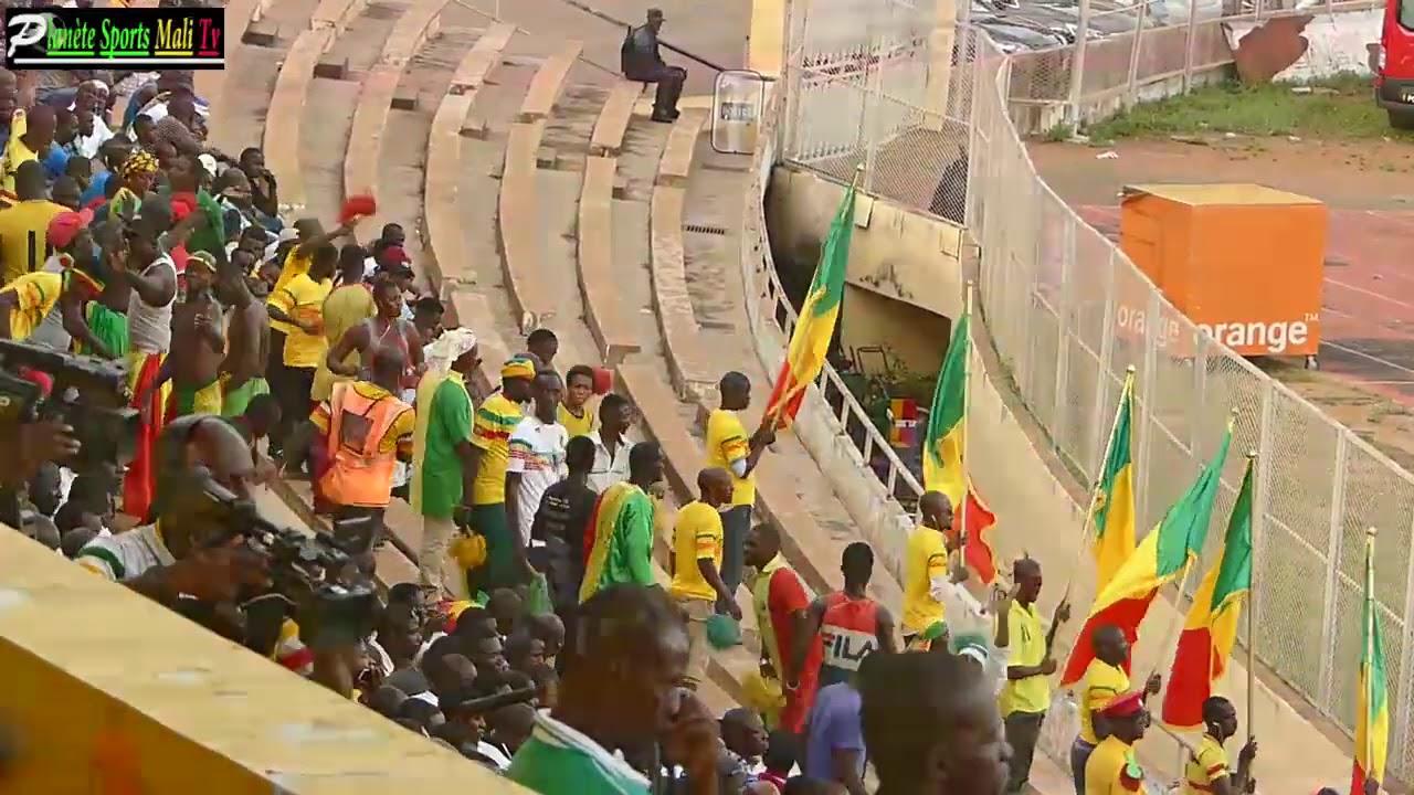Chan 2021(préparatifs) : le Mali, le Niger, le Maroc jouent en tournoi à trois