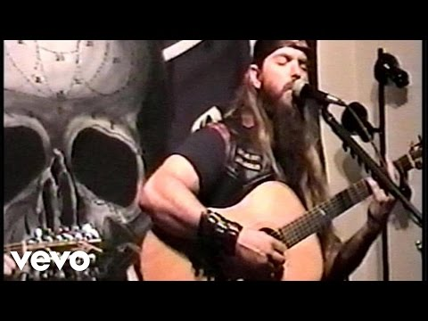 Zakk Wylde, Black Label Society  Stillborn  ft Nick Catanese