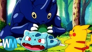Top 10 Pokemon of Ash Ketchum