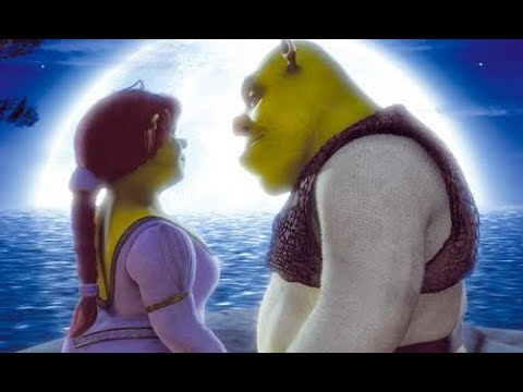 Shrek Forever After All Cutscenes   Full Game Movie (PS3, X360, Wii)