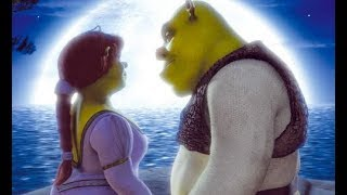 Shrek Forever After All Cutscenes | Full Game Movie (PS3, X360, Wii)