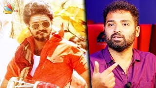 The only SUPER DANCER in Kollywood is VIJAY : Shobi Dance Master | Mersal Choreographer Interview