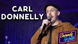 Carl Donnelly - Comedy Up Late 2019 (2)