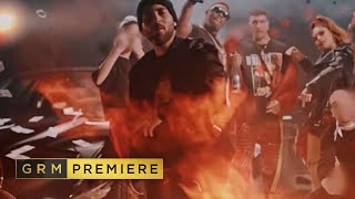 A.M. SNiPER ft. Ayo Beatz - SUPREME [Music Video] | GRM Daily