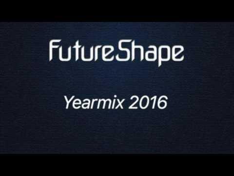 Futureshape Yearmix 2016
