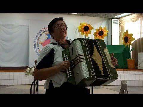 Пойду  молода погуляю☀️Взрыв положительных эмоций!╰❥Женщина – огонь╰❥Играй гармонь Russian folk song
