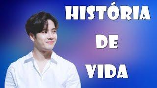 CONHEÇA A LINDA HISTÓRIA DE JACKSON WANG | KPOP HETERO #GOT7