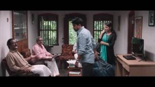 Love 24x7 - Now it is time for Kabani to tease Roopesh for his Mahe Slang