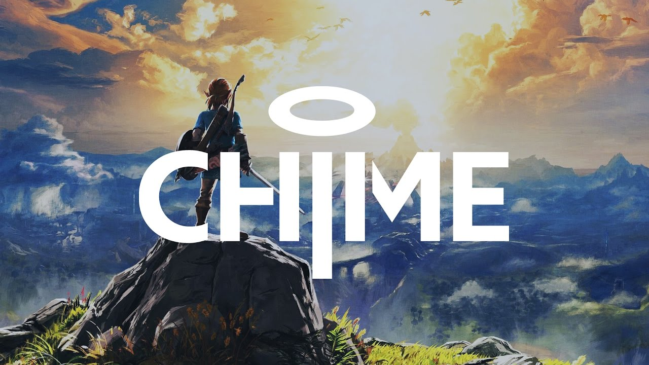 Zelda: Breath of the Wild - Talus Battle (Chime Remix) [Electro/Dubstep]