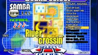 Drummania Gameplay {PS2} {HD 1080p}