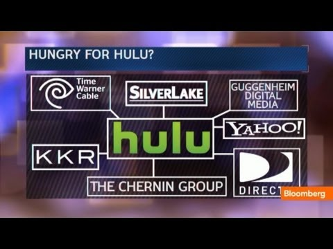 Hulu Brand More Valuable Than Any Network: Bank