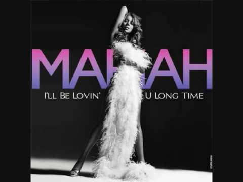 Touch My Body/I'll Be Lovin' U Long Time (Studio Version)