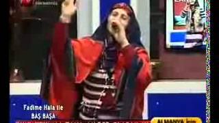 Fadime Nine Hala Karadeniz TV 2014