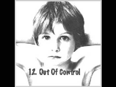 U2 - Out of Control