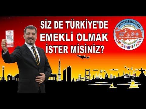 7 Ocak Avrupa'daki Anadolu Beriner Emeklilik