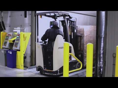 Liberty Cold - The Midwest's Cold Storage Solution