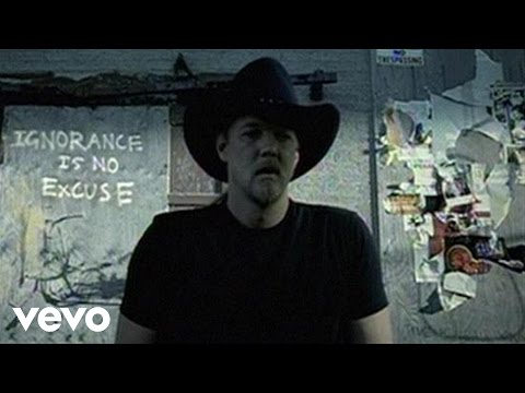 Mix - Trace Adkins - I'm Tryin'