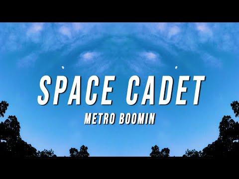 Metro Boomin - Space Cadet (TikTok Remix) [Lyrics]