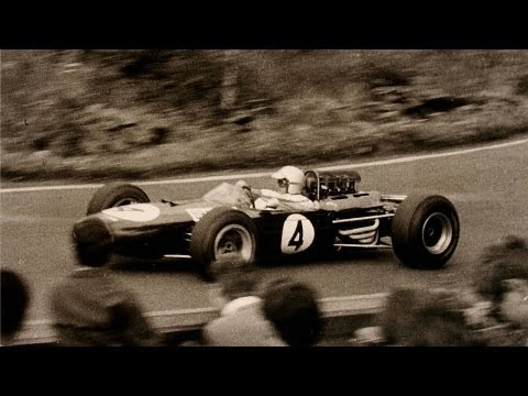 Black Jack Brabham - I was only ever interested in beating Ferrari, not joining them