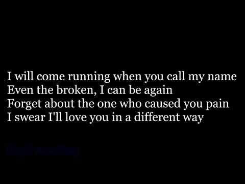 DJ Snake - A Different Way ft Lauv (lyrics)