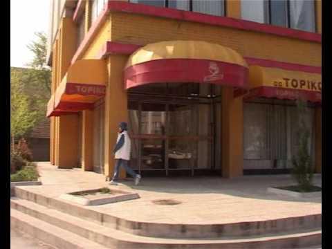 Moja zgrada by Una Becar