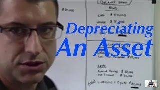 Accounting for beginners #7 / Depreciating an Asset / Basics thumbnail