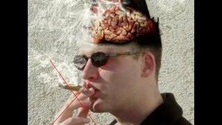 Бросить курить с помощью магнитов